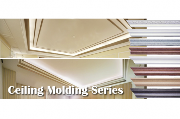 Ceiling Molding Series