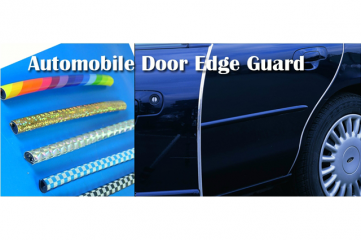 Automobile Door Edge Guard