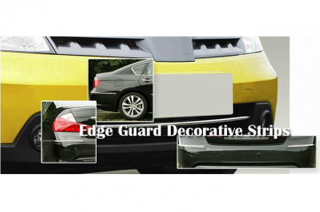 Edge Guard Decorative Strips
